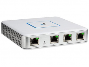 UniFi Enterprise Gateway router