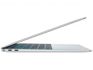 Apple Retina MacBook Air 13 Touch ID, Intel® Core™ i5 Processzor, 8GB, 128GB SSD, Intel® UHD Graphics 617, MacOS, ezüst notebook