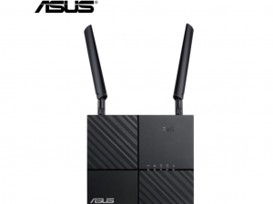 ASUS 4G-AC53U/EU/13/GB_EU/P_E U Vezeték nélküli 300+433Mbps Router