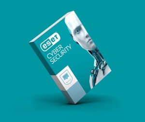 ESET Cyber Security HUN 1 Felhasználó 1 év online vírusirtó szoftver