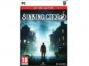 The Sinking City (PC) játékszoftver