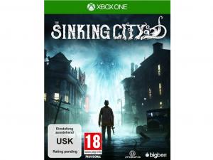 The Sinking City (XBOX) játékszoftver
