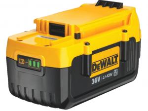 DeWALT DCB360-XJ 36V 4Ah XR Li-Ion akkumulátor