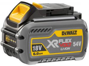 DeWALT DCB546-XJ 18/54V XR FLEXVOLT akkumulátor