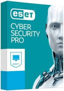 ESET Cyber Security Pro HUN 1 Felhasználó 1 év online vírusirtó szoftver