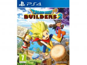 Dragon Quest Builders 2 (PS4) játékszoftver