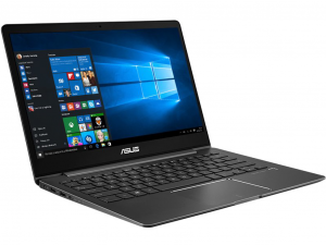Asus ZenBook UX331FN-EG004T 13.3 FHD, Intel® Core™ i7 Processzor-8565U, 8GB, 256GB SSD, Win10, szürke notebook