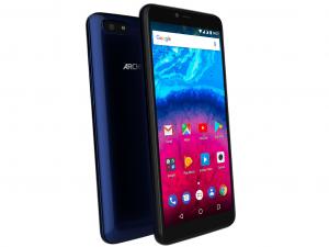 Archos Core™ 57 S 5.7, 16GB, 1GB, kék okostelefon