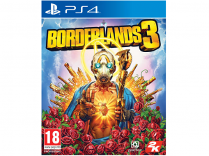 Borderlands 3 (PS4) játékszoftver