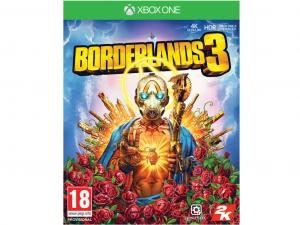 Borderlands 3 (XBOX) játékszoftver