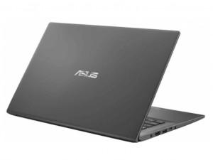 Asus VivoBook X512FL-BQ060 15,6 FHD, Intel® Core™ i5-8265U, 8GB, 256GB SSD, NVIDIA® GeForce® MX250 2GB, FreeDOS, Sötétszürke notebook