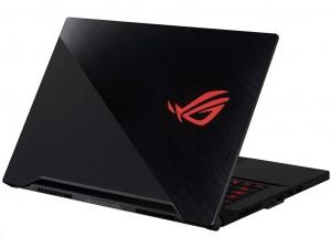 Asus ROG Zephyrus M GU502GU-ES003 15,6 FHD 144Hz, Intel® Core™ i7-9750H, 16GB, 512GB SSD, NVIDIA® GeForce® GTX 1660Ti 6GB, FreeDOS, Fekete notebook