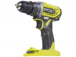 Ryobi R18DD2-0 18V kétsebességes fúrócsavarozó - akku és töltő nélkül