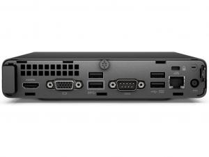 HP 260 G3 Micro MFF asztali PC