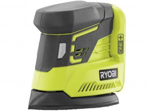 Ryobi R18PS-0 Akkus rezgőcsiszoló - akku és töltő nélkül
