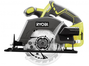 Ryobi R18CSP-0 18V One Plus körfűrész alapgép - akku és töltő nélkül