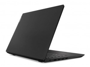 Lenovo Ideapad S145 81MV0025HV 15,6 FHD, Intel® Pentium 5405U, 4GB, 1TB HDD, Intel® UHD Graphics 610, DOS, Fekete notebook