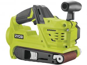 Ryobi R18BS-0 18V Szalagcsiszoló - akku és töltő nélkül
