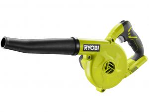 Ryobi R18TB-0 Kompakt légseprű - akku és töltő nélkül