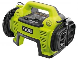 Ryobi R18I-0 18V One Plus pumpa - akku és töltő nélkül