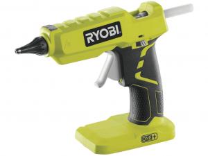 Ryobi R18GLU-0 18V One Plus ragasztópisztoly - akku és töltő nélkül