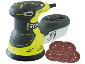 Ryobi ROS300 300W Excentrikus csiszoló