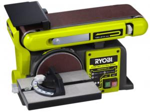 Ryobi RBDS4601G 375 W sík- és szalagcsiszoló