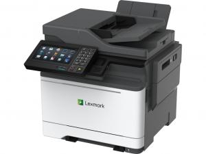 Lexmark CX625adhe multifunkciós lézernyomtató