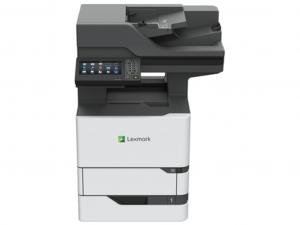 Lexmark MX721ade multifunkciós lézernyomtató