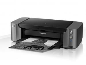 Canon PIXMA PRO-10S tintasugaras nyomtató