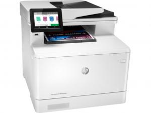 HP LaserJet Pro 400 M479FDN multifunkciós lézernyomtató
