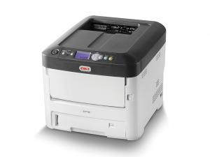 Oki C712n LED nyomtató