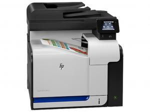 HP LaserJet Pro 500 M570DN multifunkciós nyomtató