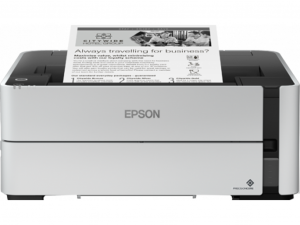 Epson EcoTank M1140 mono A4 tintasugaras nyomtató