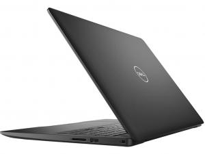 Dell Inspiron 3582 15.6 HD, Intel® Pentium N5000, 4GB, 128GB SSD, Intel® UHD Graphics 605, Linux, fekete notebook