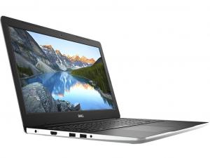 Dell Inspiron 3582 15.6 HD, Intel® Pentium N5000, 4GB, 128GB SSD, Intel® UHD Graphics 605, Linux, fehér notebook