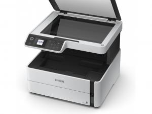 Epson EcoTank M2170 mono A4 tintasugaras MFP, LAN, WIFI
