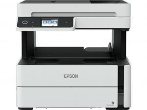 Epson EcoTank M3140 mono A4 tintasugaras 4in1 MFP nyomtató