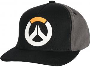 Overwatch Logo sapka