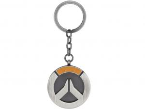 Overwatch Logo kulcstartó