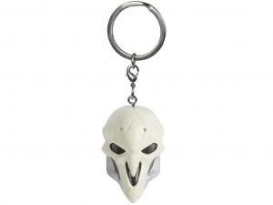 Overwatch Reaper kulcstartó
