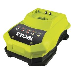 Ryobi 14-18 V lítium-ion és NiCd akkumulátor töltő - BCL14181H