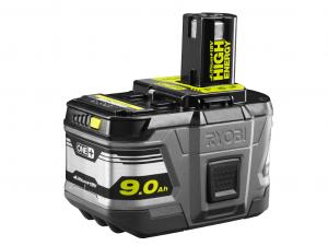 Ryobi 1x 18 V (9,0 Ah) Lithium+ akkumulátor - RB18L90