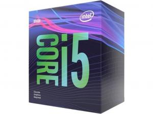Intel® Core™ i5 Processzor-9500F Hexa-Core™ processzor