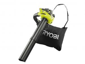 Ryobi 26 cm3 motoros lombszívó-fúvó - RBV26B
