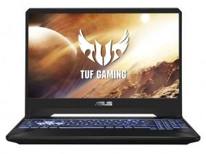 Asus TUF Gaming FX505DU-AL052 15,6 FHD 120Hz, AMD Ryzen 7 3750H, 8GB, 512GB SSD, NVIDIA GeForce GTX 1660Ti - 6GB, DOS, Fekete notebook