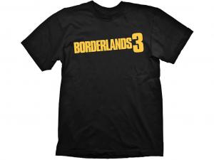 Borderlands 3 póló