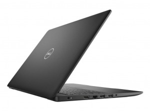 DELL Inspiron 3585 3585FR5WA1 FHD Ryzen 5 2500U, 8GB, 256GB SSD, Win10Home, Fekete Laptop
