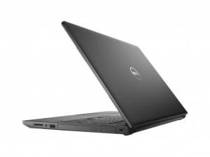 Dell Vostro 15 3000 15-3568 FHD 15.6 Intel® Core™ i5 Processzor-7200U, 4GB, 1TB HDD, Windows 10 Pro, Fekete notebook