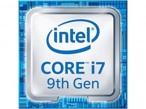 Intel® Core™ i7 Processzor-9700F Octa-Core™ processzor